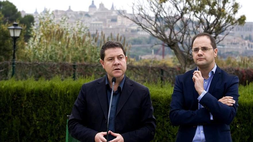 El PSOE acusa a Rajoy de estar destruyendo el Estado del bienestar