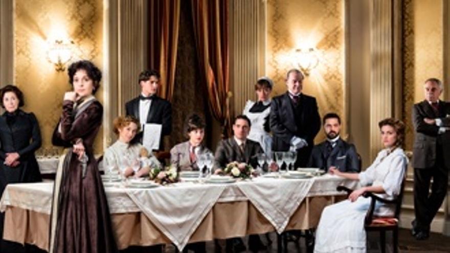 'Gran Hotel' viaja finalmente a USA con remake en Televisa