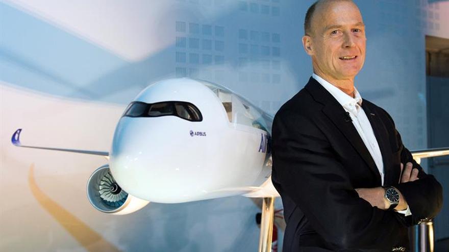 Airbus prevé superar el problema con los motores y entregar 600 aviones A230