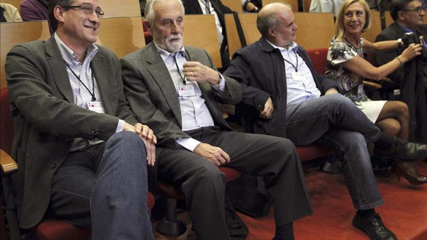 UPyD admite que no son deseables las consecuencias de la ruptura en Asturias