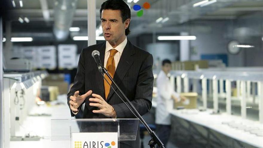 Soria viaja a México, donde intervendrá en el Atlantic Energy Forum