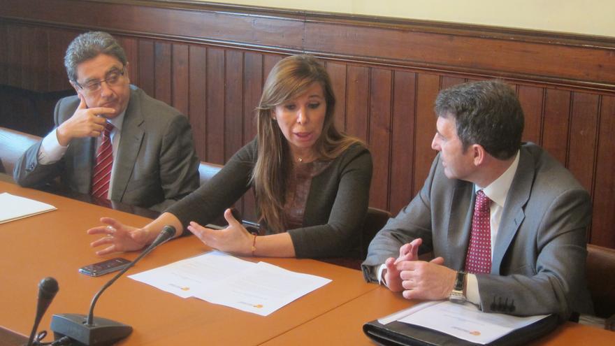 El PP llevará a Fiscalía los supuestos servicios secretos que proyecta el Gobierno catalán