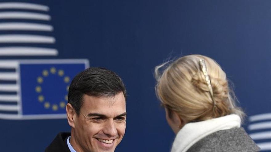 España está segura de tener para siempre la llave de la relación UE-Gibraltar