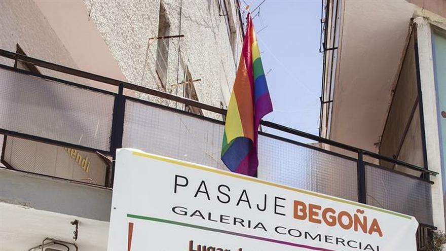 """El """"Stonewall"""" español renace de sus cenizas"""