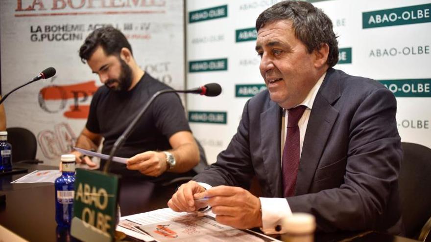 """Ópera Garage arranca en Bilbao con """"La Boheme"""" y las entradas agotadas"""