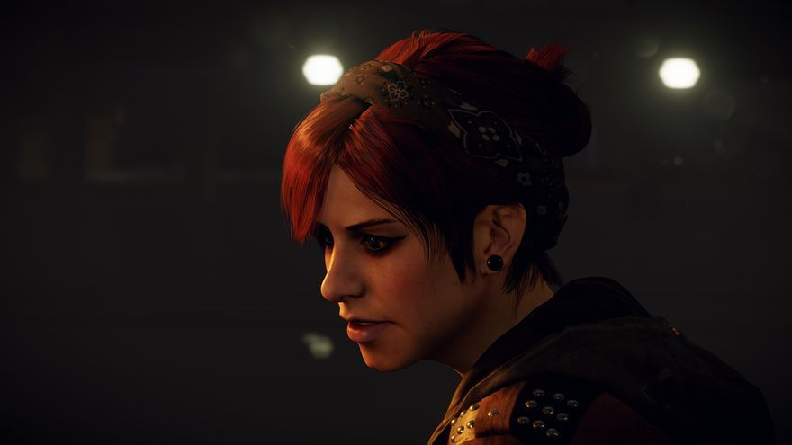 InFamous First Light Gamescom 2014