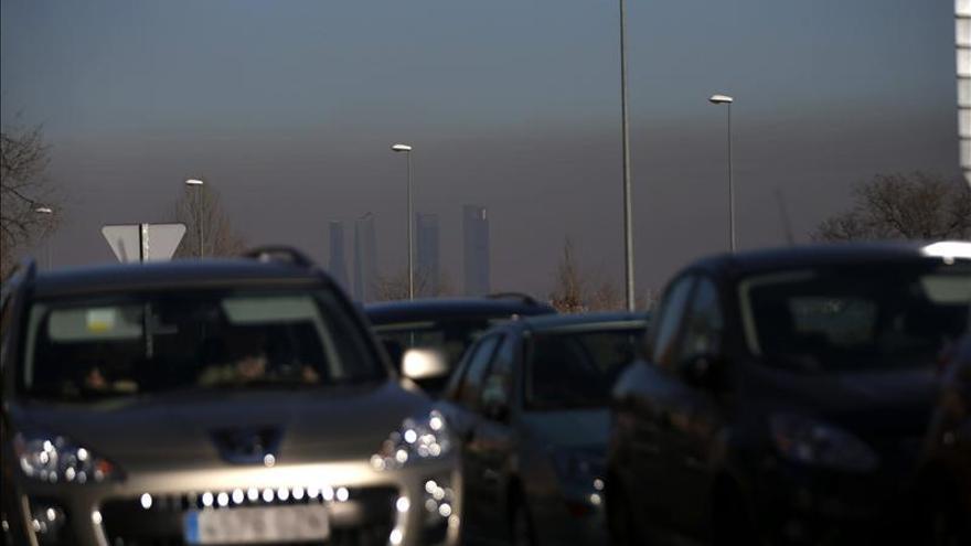 Los médicos alertan del riesgo del aumento de la contaminación para la salud