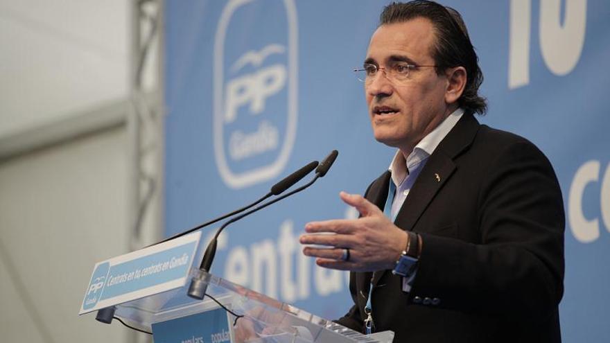 Arturo Torró