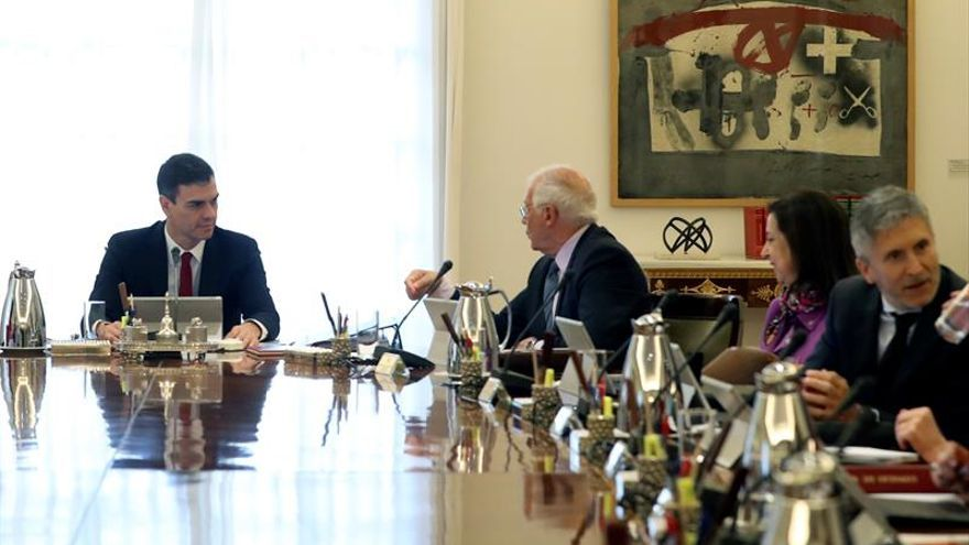 Gobierno aprueba hoy batería de nombramientos en ministerios e instituciones