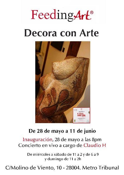 invitación-cartel-decora con arte
