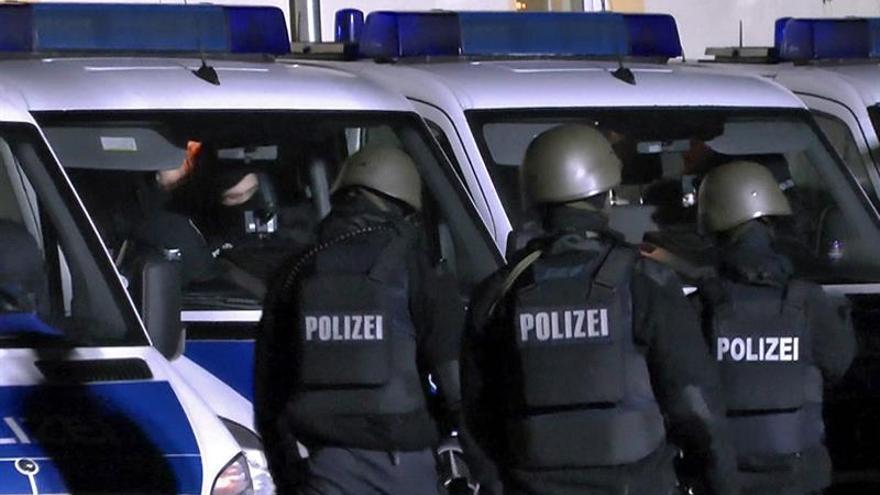 Detenido en Alemania un sirio por sospecha de pertenencia a Estado Islámico