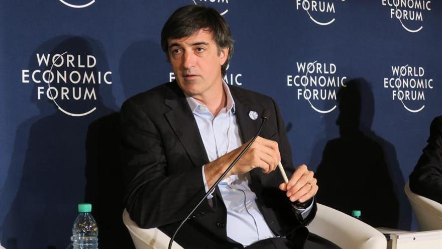 Finocchiaro y Aguad, relevos de ministros argentinos que concurren a comicios