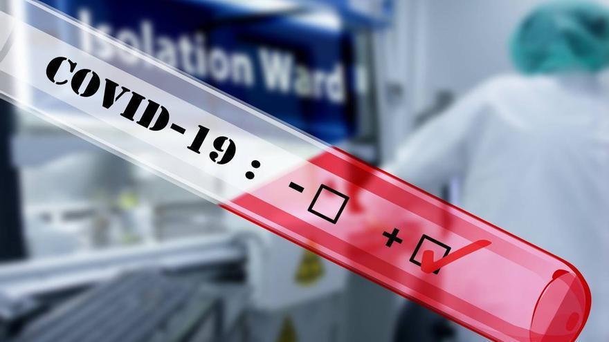 """La OMS ha recomendado a los países hacer frente al virus con """"tests, tests, tests""""."""