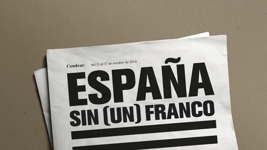 España sin [un] Franco, un congreso de jóvenes filósofos para masas enfurecidas
