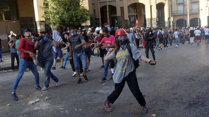 Líbano y el mito del sectarismo o la guerra
