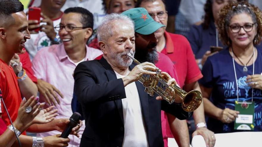 Absueltos Lula y Rousseff en proceso por asociación para delinquir en Brasil