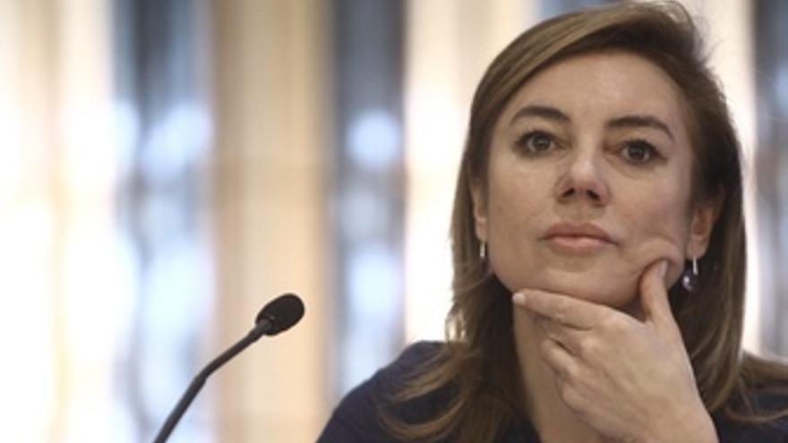 Secretaria De Estado De Presupuestos Y Gastos, Marta Fernández Currás