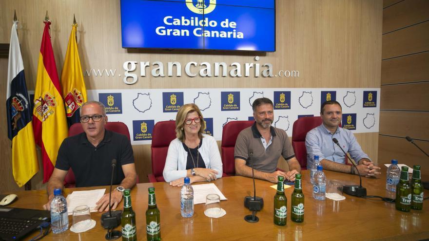 La iniciativa está organizada por Tropical, marca de Compañía Cervecera de Canarias, con la colaboración del Cabildo de Gran Canaria, propietario del Albergue Insular de Animales y centro de referencia en la Isla, y el Ayuntamiento de Las Palmas de Gran Canaria.