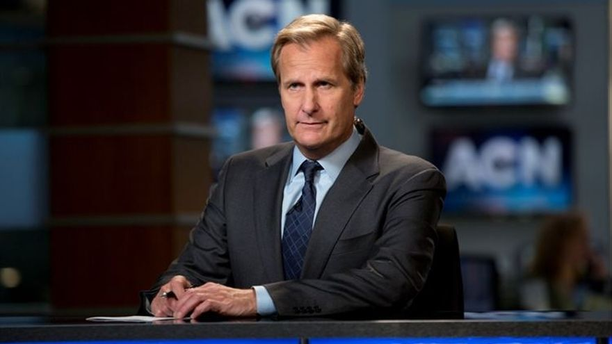 The Newsroom anuncia su última temporada/ Foto: HBO