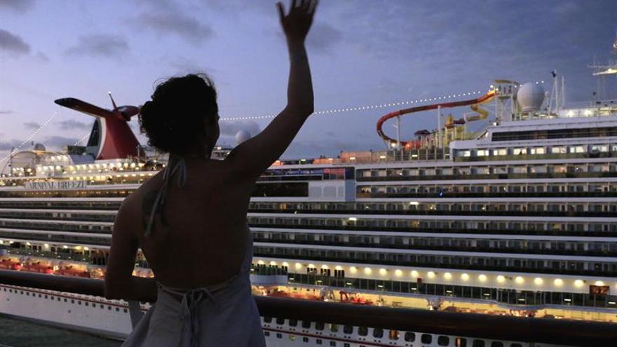 Pullmantur Cruceros apuesta por Latinoamérica y aumenta su capacidad un 40 por ciento