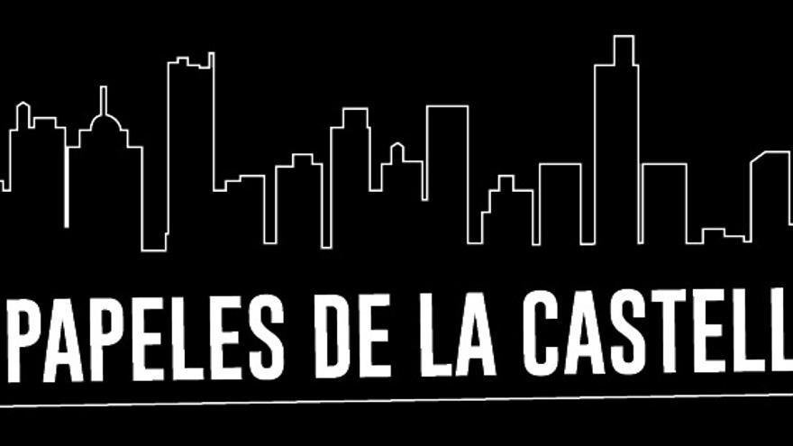 papeles castellana logo