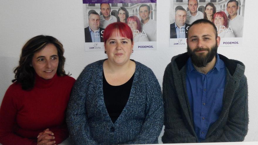 Podemos Cantabria propone crear una oficina antifraude y aprobar una ley de democracia participativa