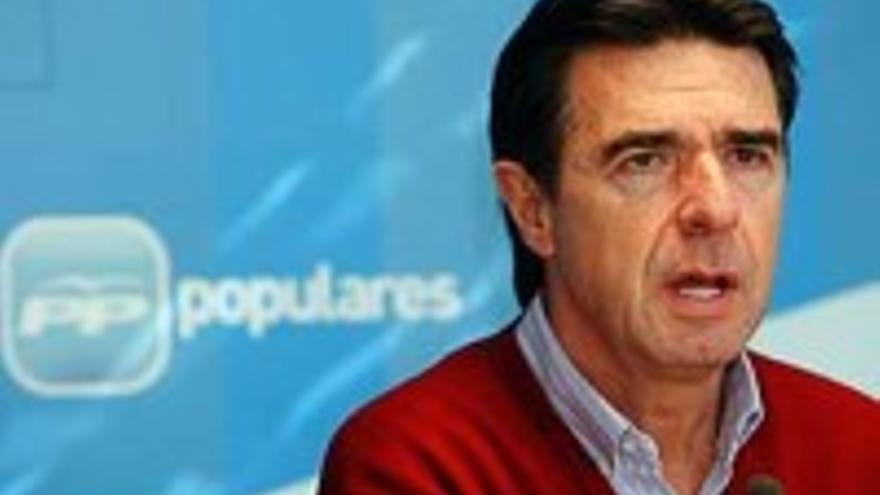 Ese gran estratega de la represalia que es José Manuel Soria.