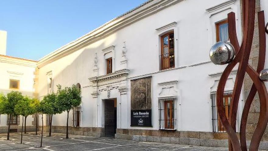 oposiciones Asamblea Extremadura