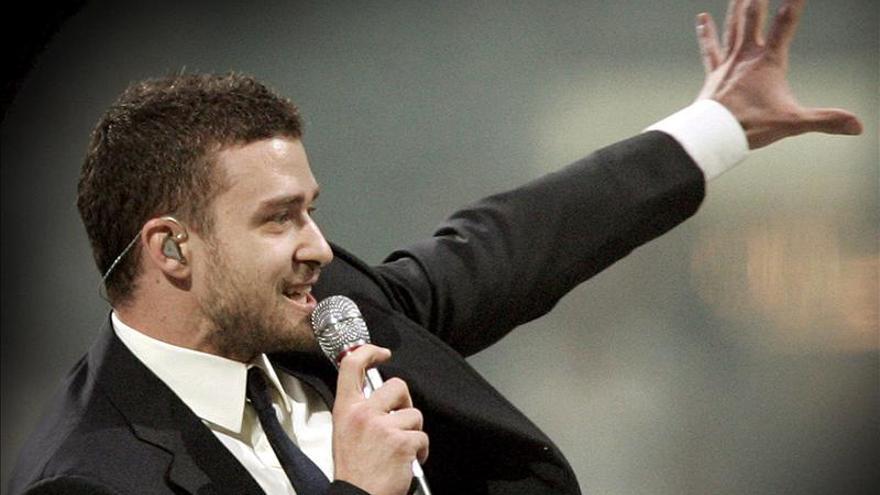 Justin Timberlake y Primal Scream tocarán en el festival iTunes
