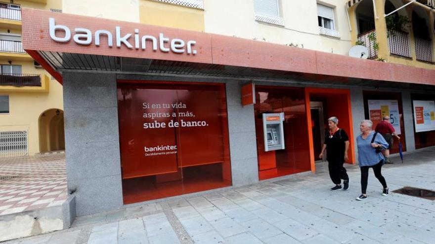 El Supremo verá demanda colectiva Asufin sobre cláusulas abusivas Bankinter