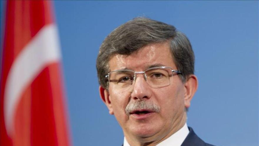 """Turquía apremia al Consejo de Seguridad a """"adoptar medidas"""" tras los atentados"""