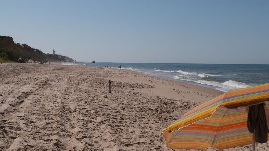 Voluntarios registrarán la procedencia de la basura marina que llega a Doñana