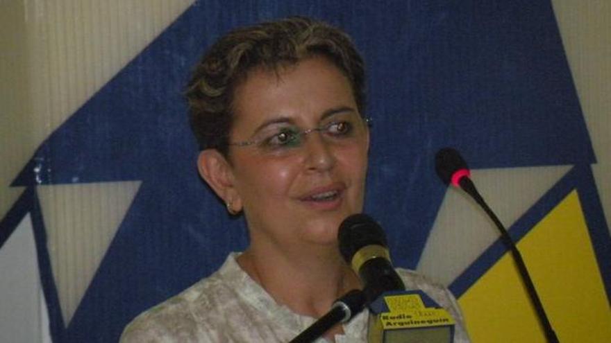 Catalina Cárdenes