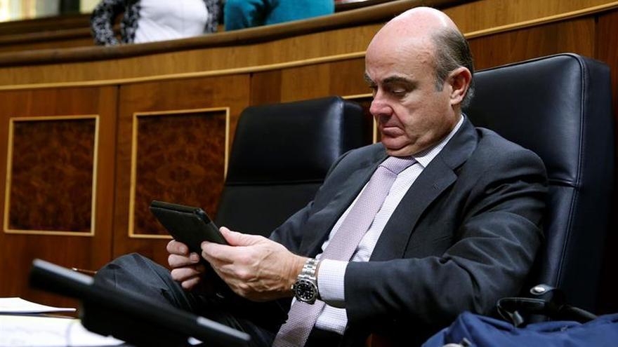 El Congreso vota mañana la Ley de renta mínima de 426 euros que apoya la mayoría