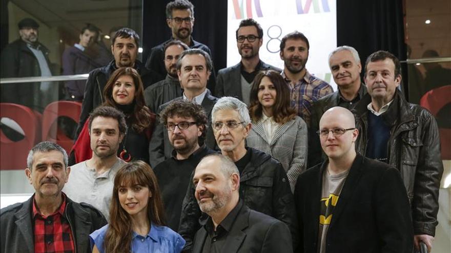 """El Festival de Málaga, """"voluntad, deseo y talento"""" para conquistar al público"""