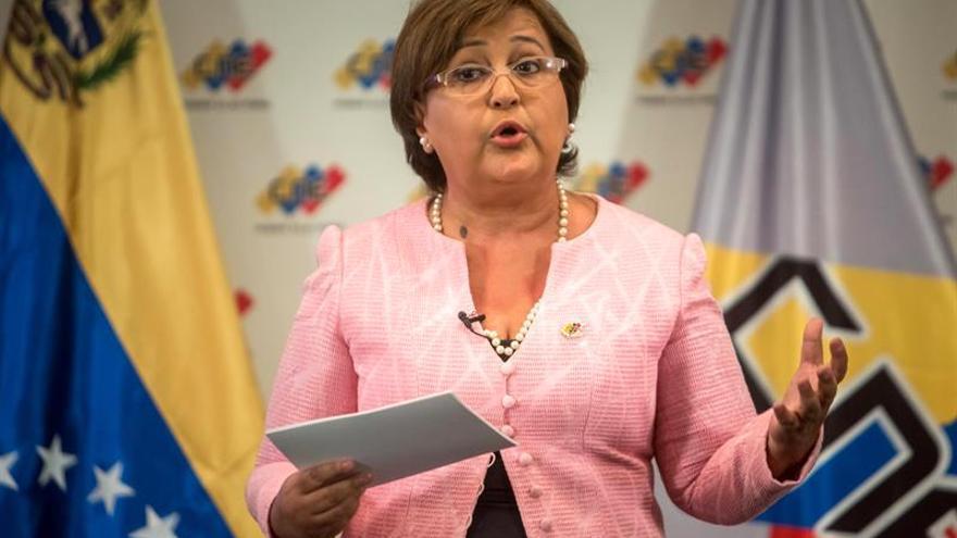 La oposición venezolana no abandonará la calle en su exigencia de un referéndum revocatorio