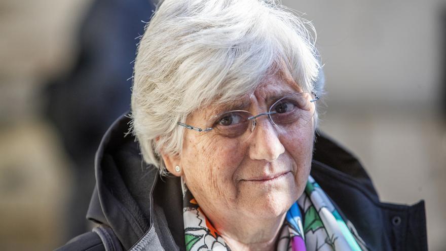 """Ponsatí se disculpa por su mensaje 'De Madrid al cielo': """"Una crítica sarcástica"""""""