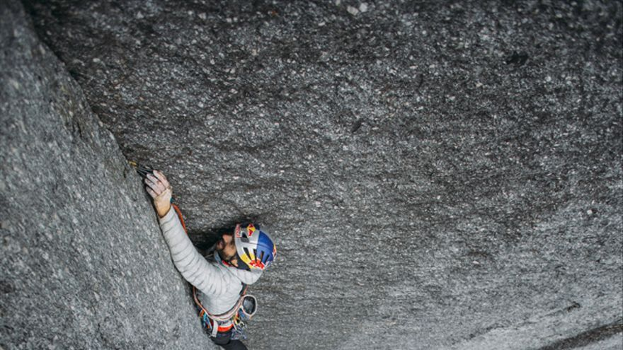 Escalando en Bilibino