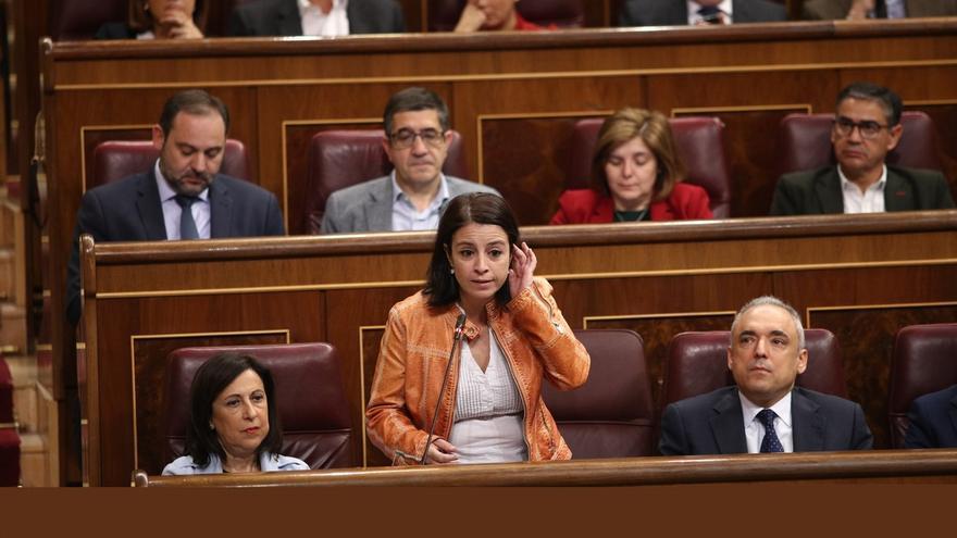 El PSOE exige al Gobierno asumir responsabilidades políticas por Gürtel y el PP le echa en cara el fraude de los ERE