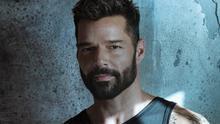 """Ricky Martin va contra  el dolor de la pandemia con su nuevo disco """"Pausa"""""""