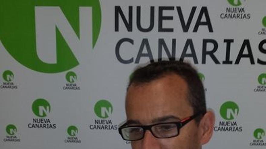 Alejandro Hernández defiende la rehabilitación de Benahoare.