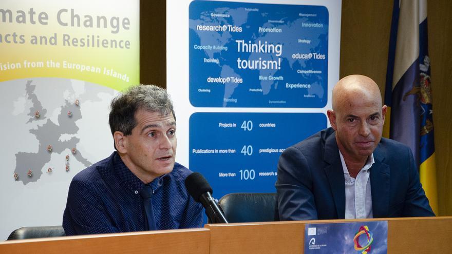 La Universidad de Las Palmas de Gran Canaria lidera un proyecto de investigación sobre el Cambio Climático