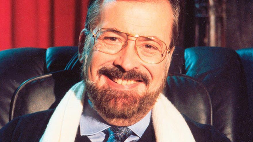 'Chicho' Ibañez Serrador será el Goya de Honor más televisivo de los últimos años