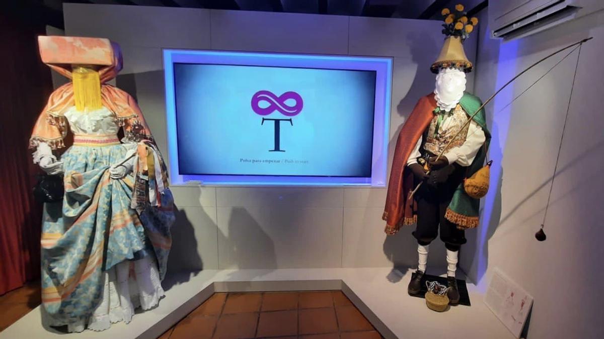 Centro de Interpretación del Carnaval de Tarazona de la Mancha
