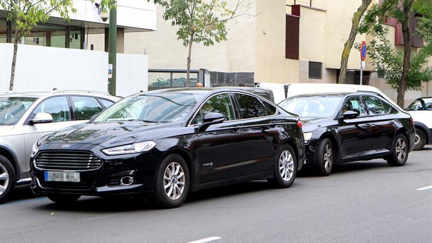 Cabify habilita el pago en efectivo en Madrid