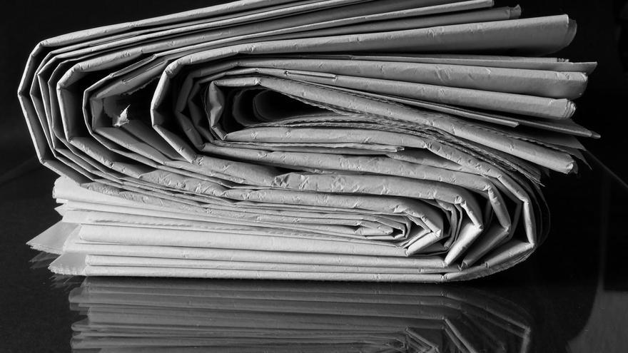 CCOO rechaza los ERE que plantea Promecal en sus empresas de prensa escrita en Castilla-La Mancha