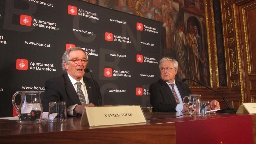 CiU y PSC evitan que Clos comparezca por presuntas irregularidades en el Forum de las Culturas