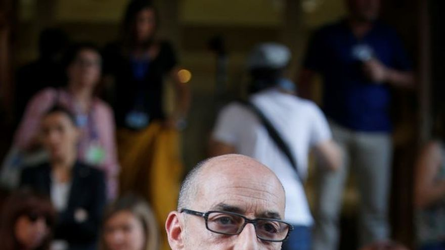 Félix Álvarez gana las primarias para optar a la Presidencia de Cantabria por Cs