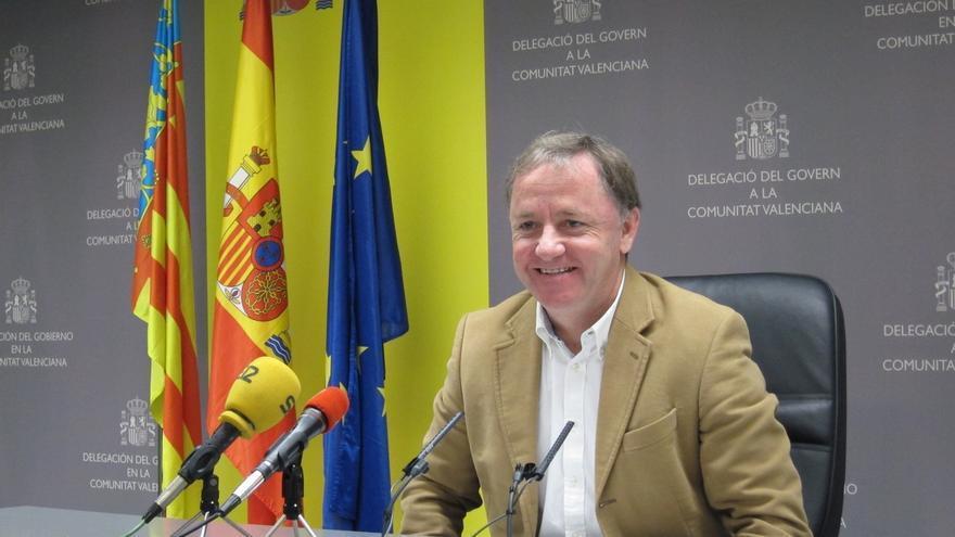 """El Gobierno insta a Puig a no mirar """"a otro sitio"""" cuando sus socios """"justifiquen un incumplimiento de la ley"""""""