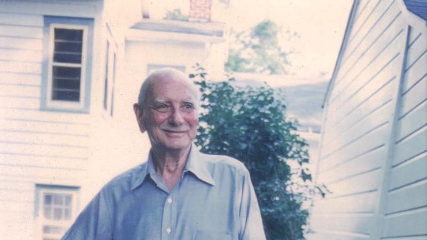Lewis Mumford, el último humanista